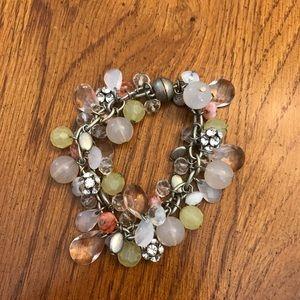 Beaded Loft Bracelet